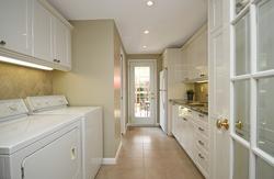Laundry Room at 12 Summerton Place, Tam O\'Shanter-Sullivan, Toronto