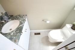 2 Piece Bathroom at 12 Summerton Place, Tam O\'Shanter-Sullivan, Toronto