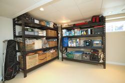 Storage Room at 12 Summerton Place, Tam O\'Shanter-Sullivan, Toronto