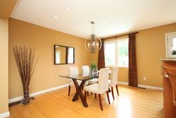 Dining Room at 12 Summerton Place, Tam O\'Shanter-Sullivan, Toronto