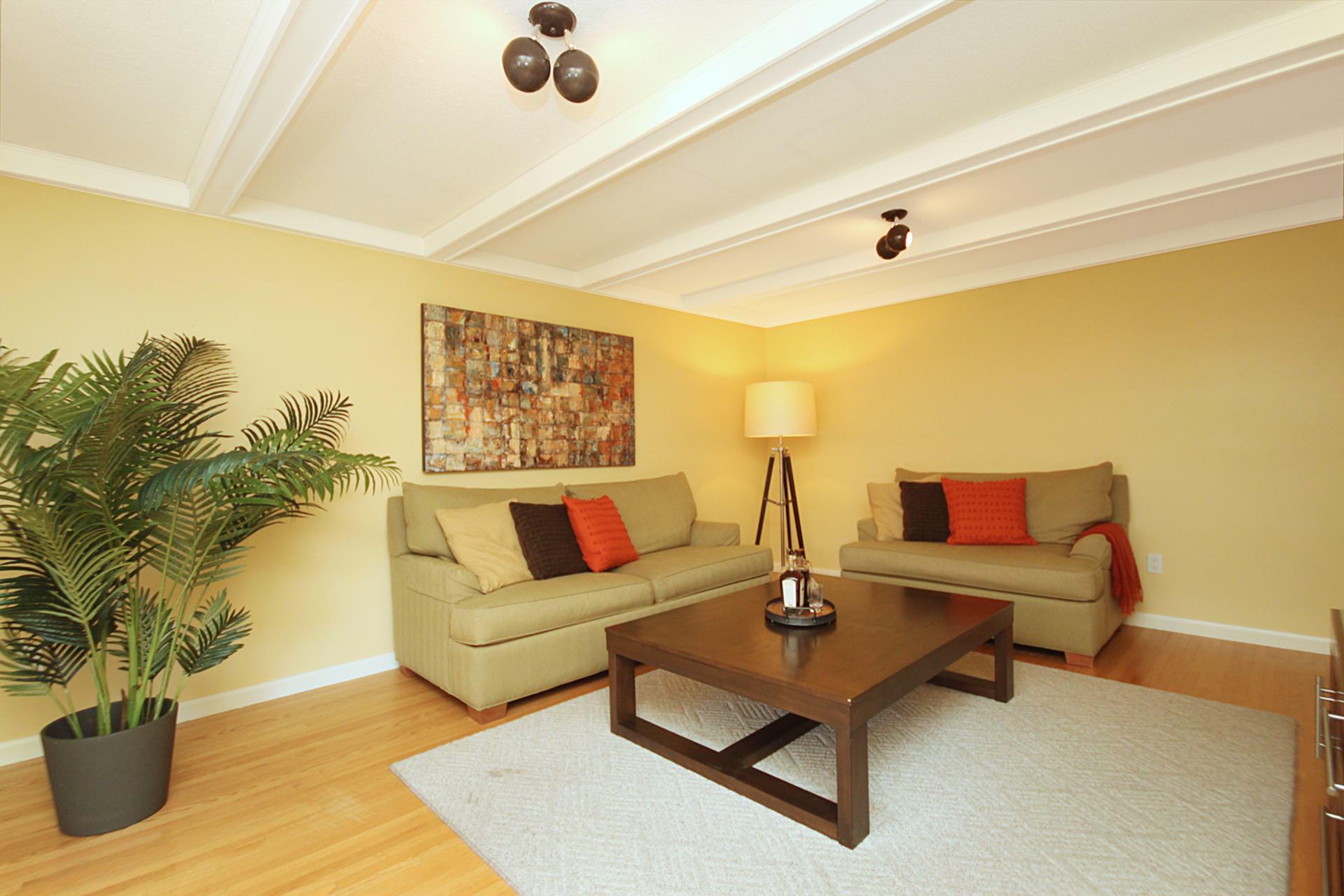 Family Room at 12 Summerton Place, Tam O\'Shanter-Sullivan, Toronto