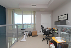 Den at 906 - 1 Avondale Avenue, Willowdale East, Toronto