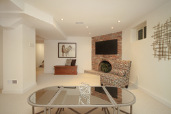 Recreation Room at 5 Whitefriars Drive, Parkwoods-Donalda, Toronto
