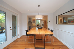 Dining Room at 5 Whitefriars Drive, Parkwoods-Donalda, Toronto
