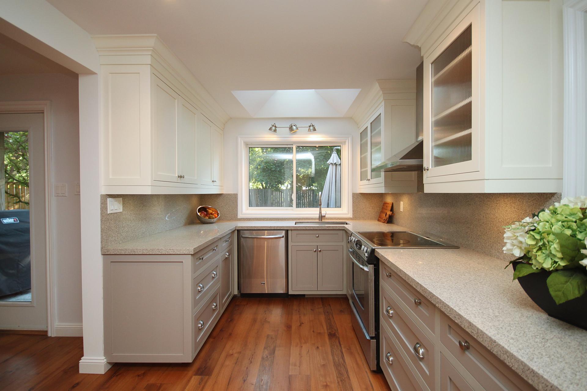 Kitchen at 5 Whitefriars Drive, Parkwoods-Donalda, Toronto