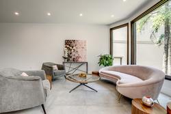Living Room at 97 Denlow Boulevard, Banbury-Don Mills, Toronto