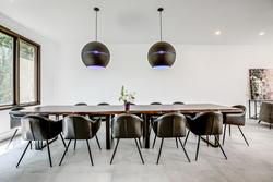 Dining Room at 97 Denlow Boulevard, Banbury-Don Mills, Toronto
