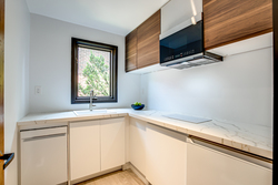 Guest Suite Kitchen at 97 Denlow Boulevard, Banbury-Don Mills, Toronto