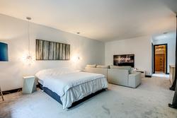 Primary Bedroom at 97 Denlow Boulevard, Banbury-Don Mills, Toronto