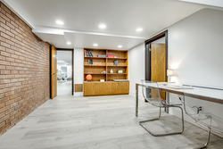 Bedroom/Office at 97 Denlow Boulevard, Banbury-Don Mills, Toronto