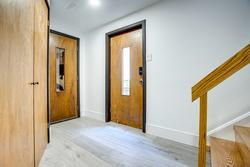 Separate Entrance at 97 Denlow Boulevard, Banbury-Don Mills, Toronto