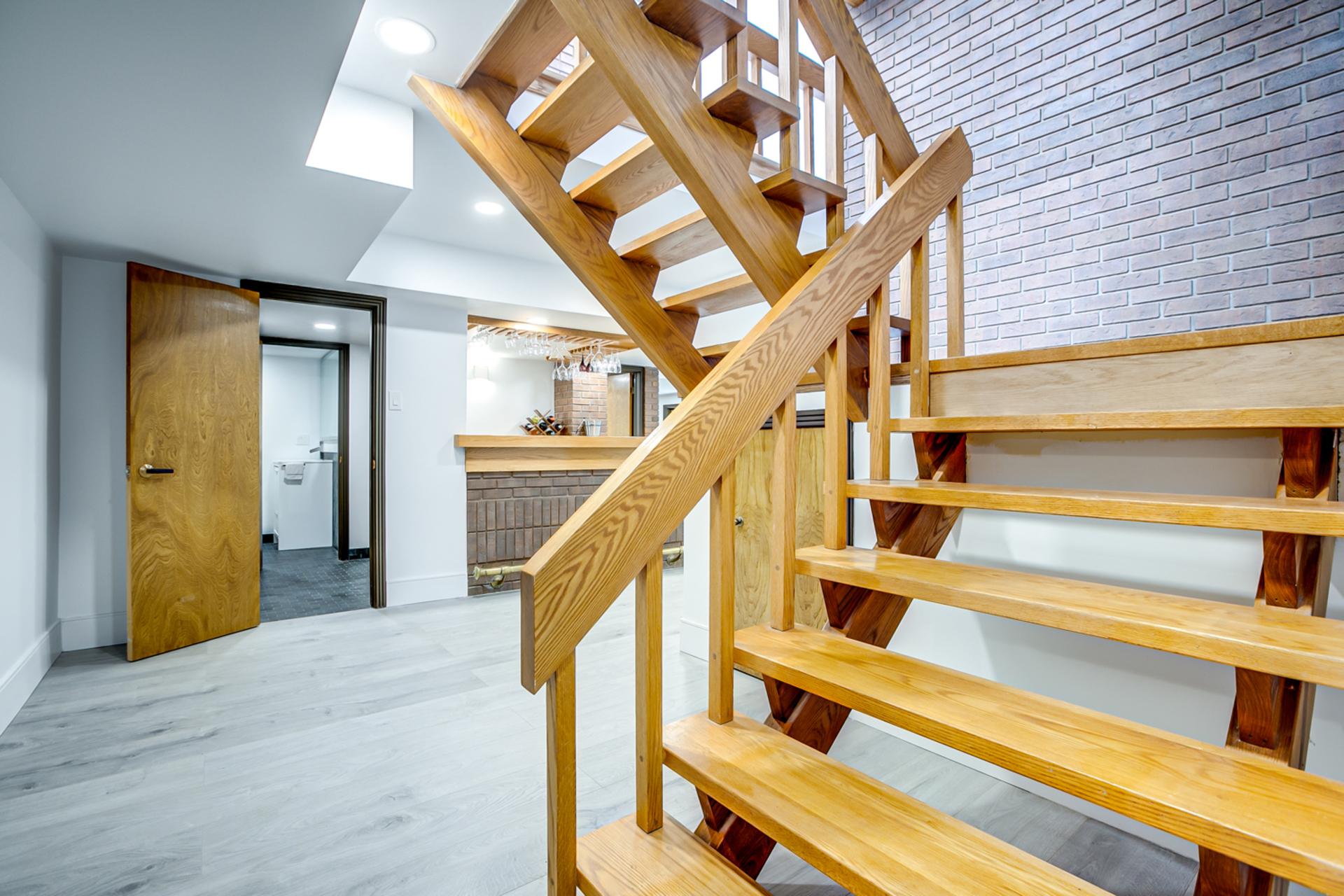 Lower Level at 97 Denlow Boulevard, Banbury-Don Mills, Toronto