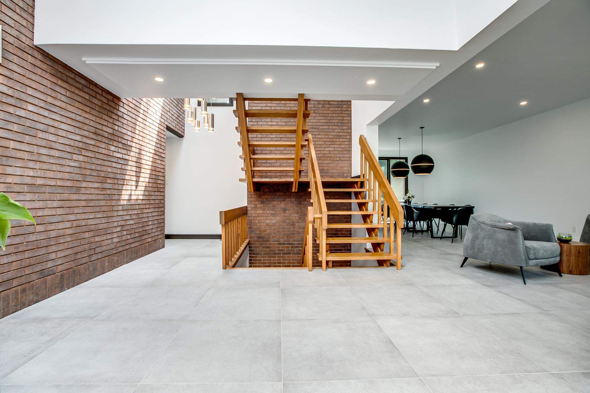Foyer at 97 Denlow Boulevard, Banbury-Don Mills, Toronto