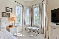 Master Bedroom at 131 Barber Greene Road, Banbury-Don Mills, Toronto