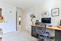 Third Bedroom at 131 Barber Greene Road, Banbury-Don Mills, Toronto