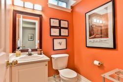 2 Piece Bathroom at 131 Barber Greene Road, Banbury-Don Mills, Toronto