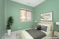 Living Room at 310 - 600 Eglinton Avenue E, Mount Pleasant East, Toronto