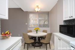 Kitchen at 310 - 600 Eglinton Avenue E, Mount Pleasant East, Toronto