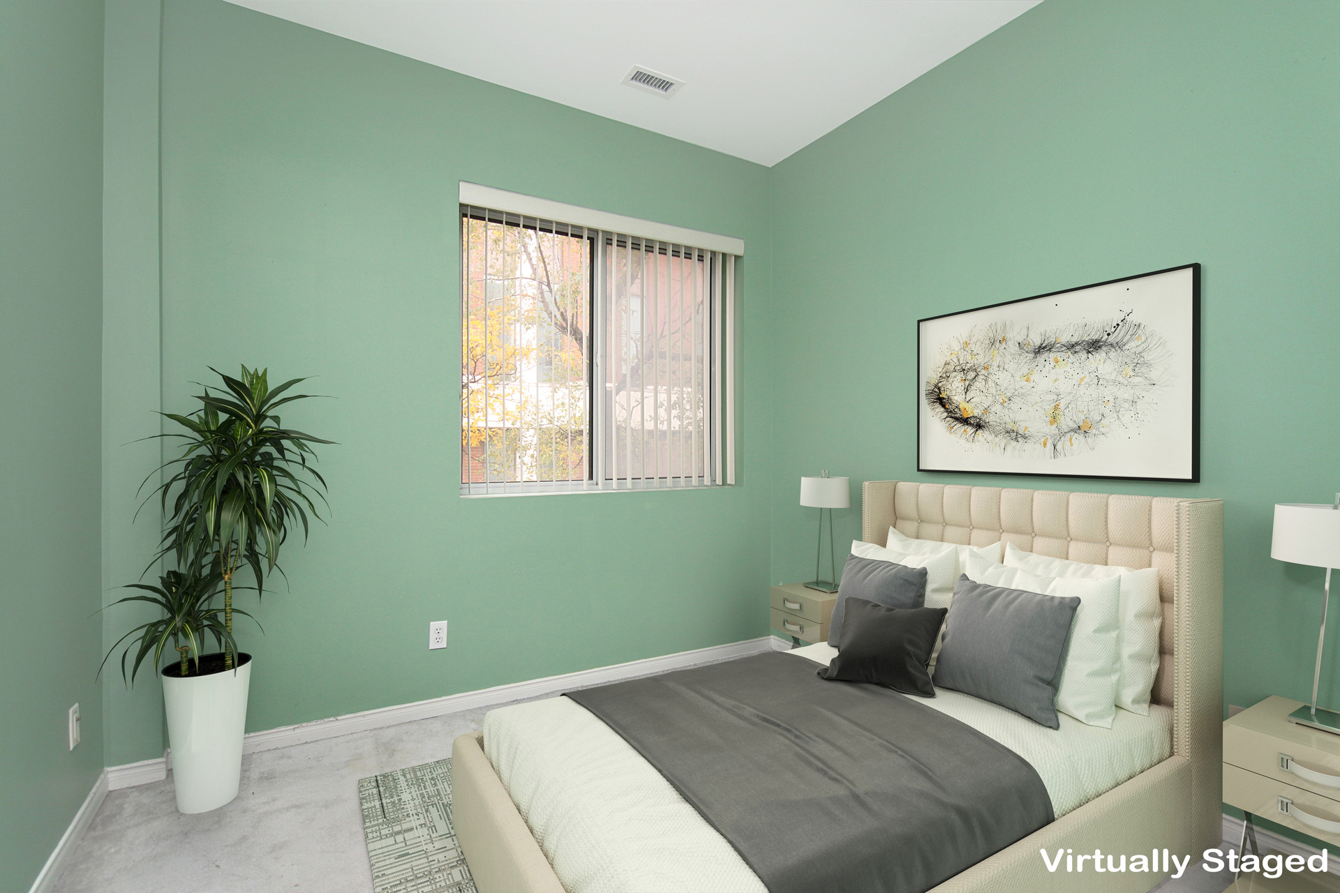 Bedroom at 310 - 600 Eglinton Avenue E, Mount Pleasant East, Toronto