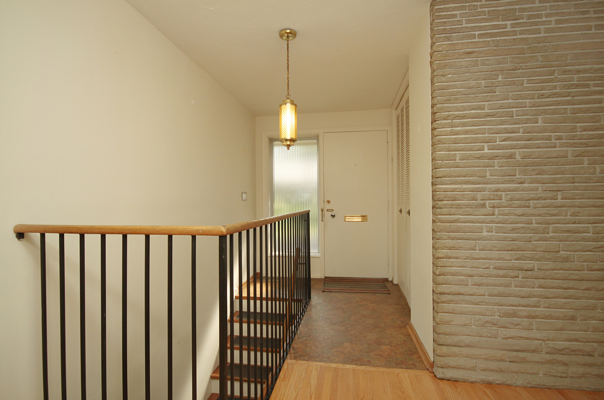 Foyer at 29 Groveland Crescent, Parkwoods-Donalda, Toronto