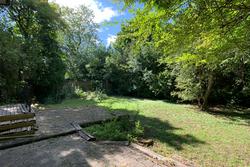 Backyard at 59 Overton Crescent, Banbury-Don Mills, Toronto