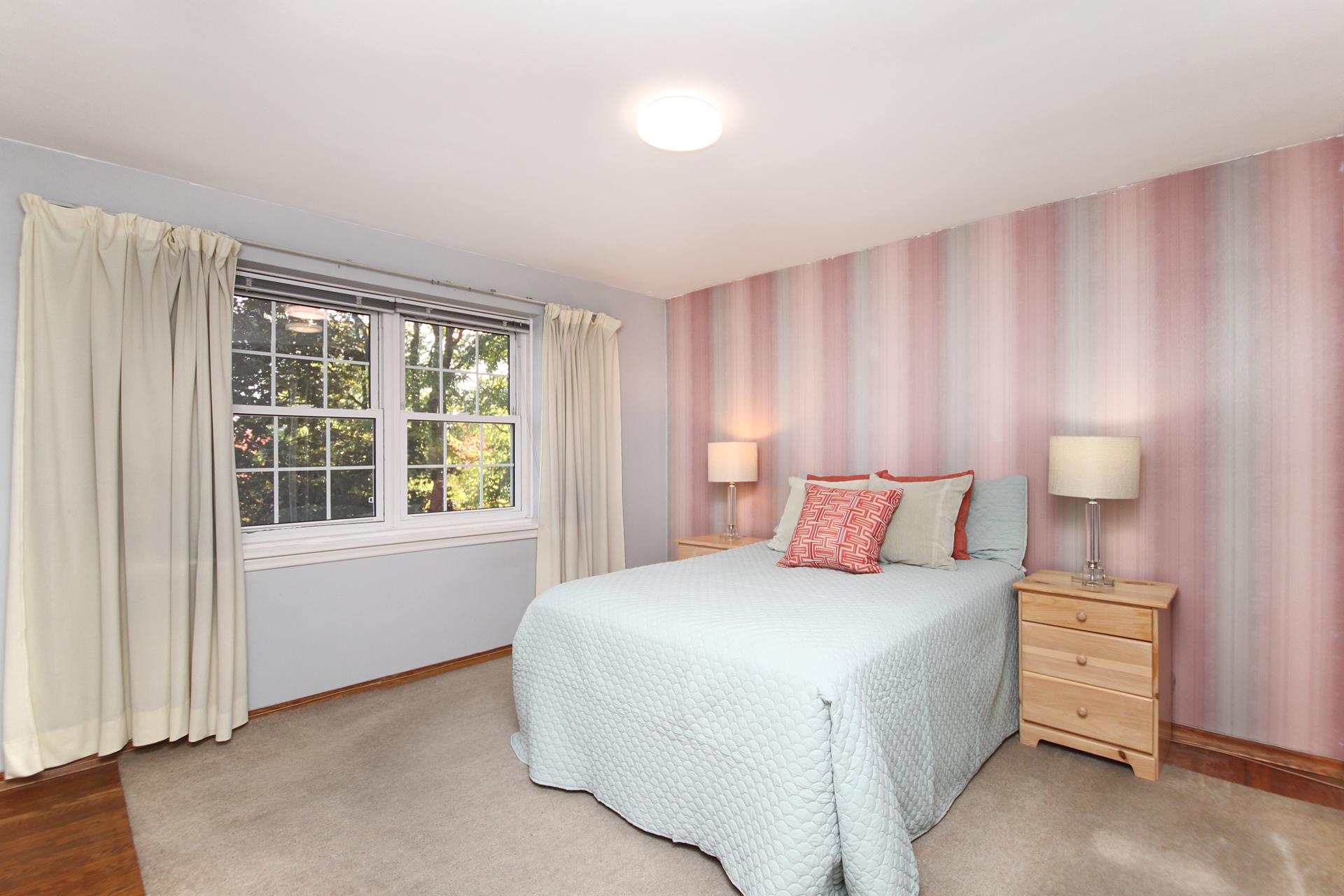 Primary Bedroom at 59 Overton Crescent, Banbury-Don Mills, Toronto