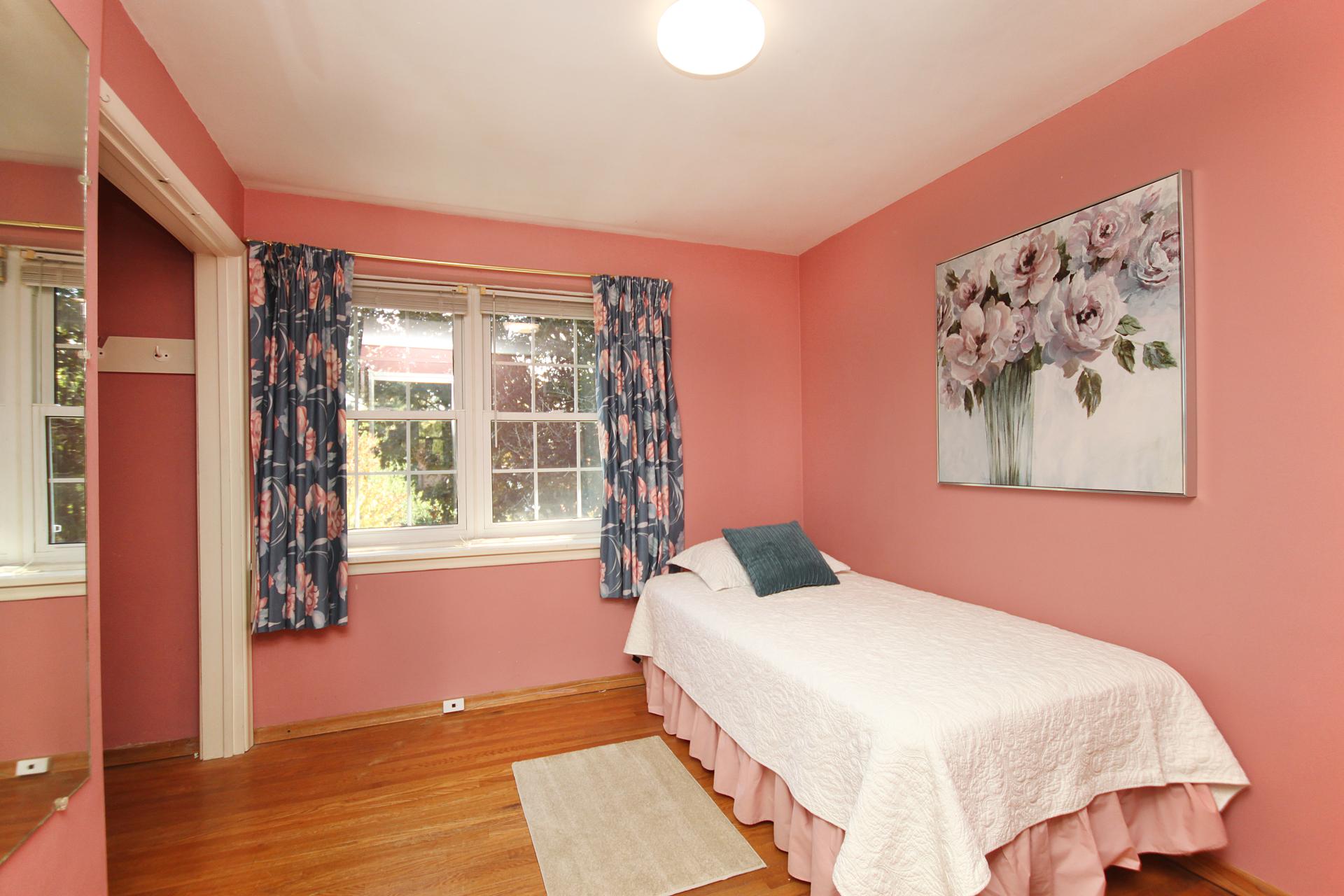 Bedroom at 59 Overton Crescent, Banbury-Don Mills, Toronto