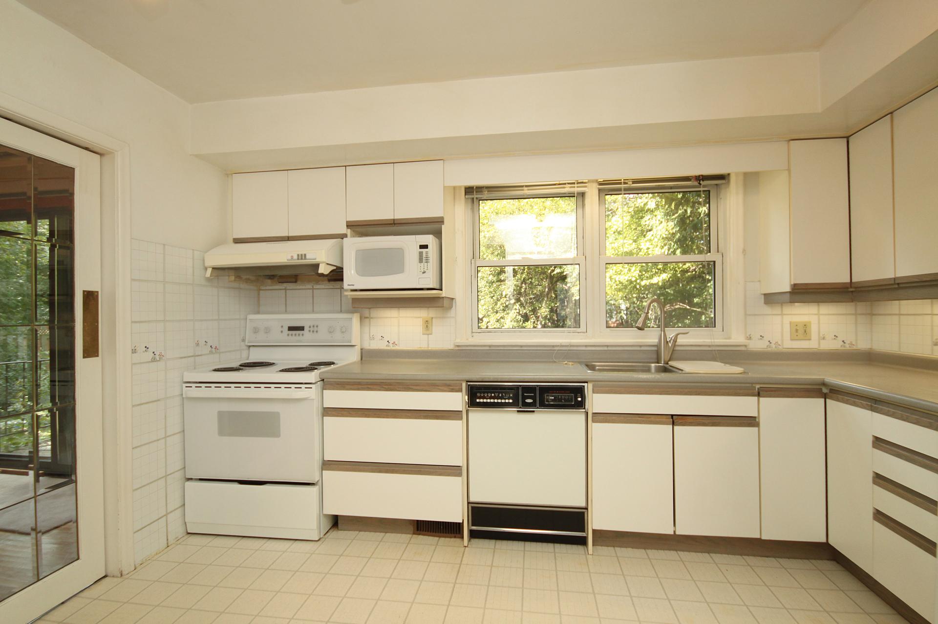 Kitchen at 59 Overton Crescent, Banbury-Don Mills, Toronto