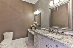 2 Piece Bathroom at 96 Northdale Road, St. Andrew-Windfields, Toronto