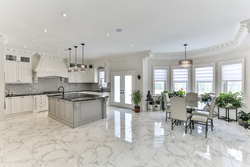Kitchen & Breakfast Room at 96 Northdale Road, St. Andrew-Windfields, Toronto
