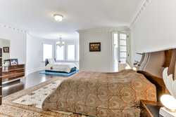Second Bedroom at 96 Northdale Road, St. Andrew-Windfields, Toronto