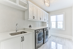 Laundry Room at 96 Northdale Road, St. Andrew-Windfields, Toronto
