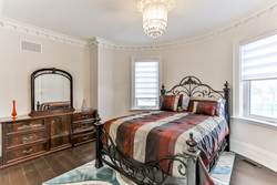 Fourth Bedroom at 96 Northdale Road, St. Andrew-Windfields, Toronto