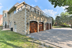 Four Door Car Garage at 96 Northdale Road, St. Andrew-Windfields, Toronto