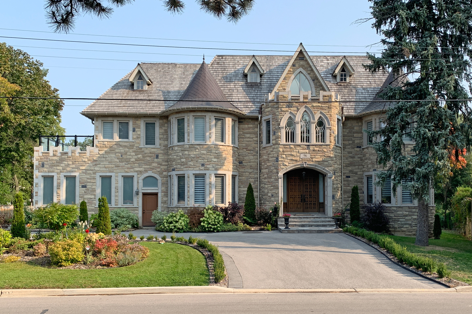 Front at 96 Northdale Road, St. Andrew-Windfields, Toronto