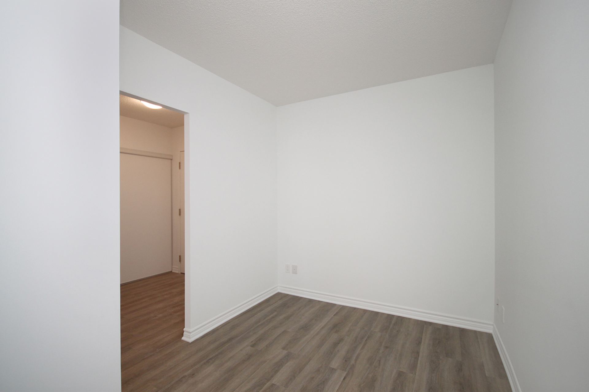 Den at 212 - 1 Falaise Road, West Hill, Toronto