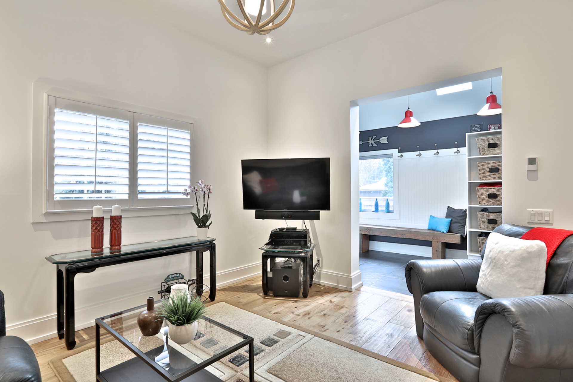 Family Room at 161 Banff Road, Bridle Path-Sunnybrook-York Mills, Toronto