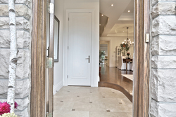 Foyer at 75 Jedburgh Road, Lawrence Park North, Toronto