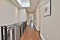 Second Level at 75 Jedburgh Road, Lawrence Park North, Toronto