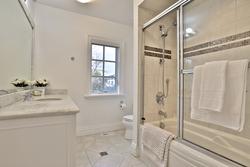 4 Piece Bathroom at 75 Jedburgh Road, Lawrence Park North, Toronto