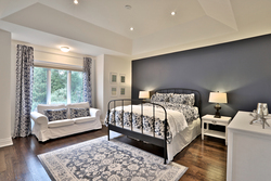 Primary Bedroom at 75 Jedburgh Road, Lawrence Park North, Toronto