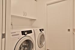 Laundry Room at 75 Jedburgh Road, Lawrence Park North, Toronto