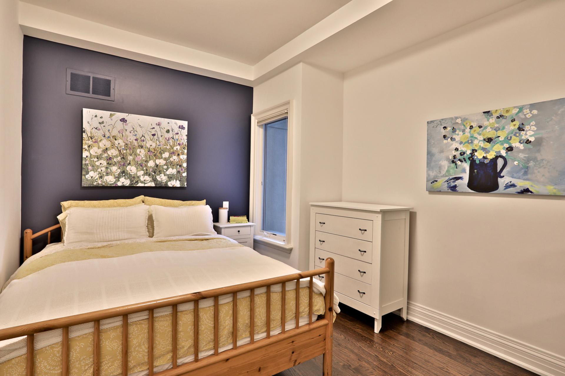 Bedroom at 75 Jedburgh Road, Lawrence Park North, Toronto