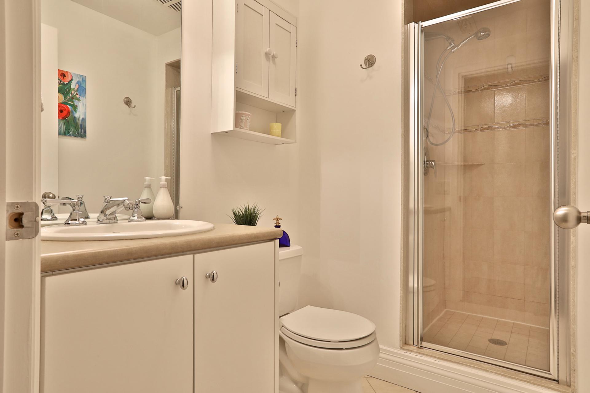3 Piece Bathroom at 75 Jedburgh Road, Lawrence Park North, Toronto
