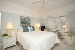 Primary Bedroom at 348 Glen Manor Drive, The Beaches, Toronto