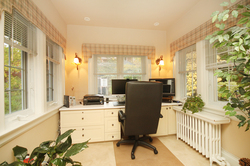 Office at 348 Glen Manor Drive, The Beaches, Toronto