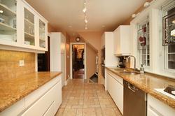 Kitchen at 348 Glen Manor Drive, The Beaches, Toronto
