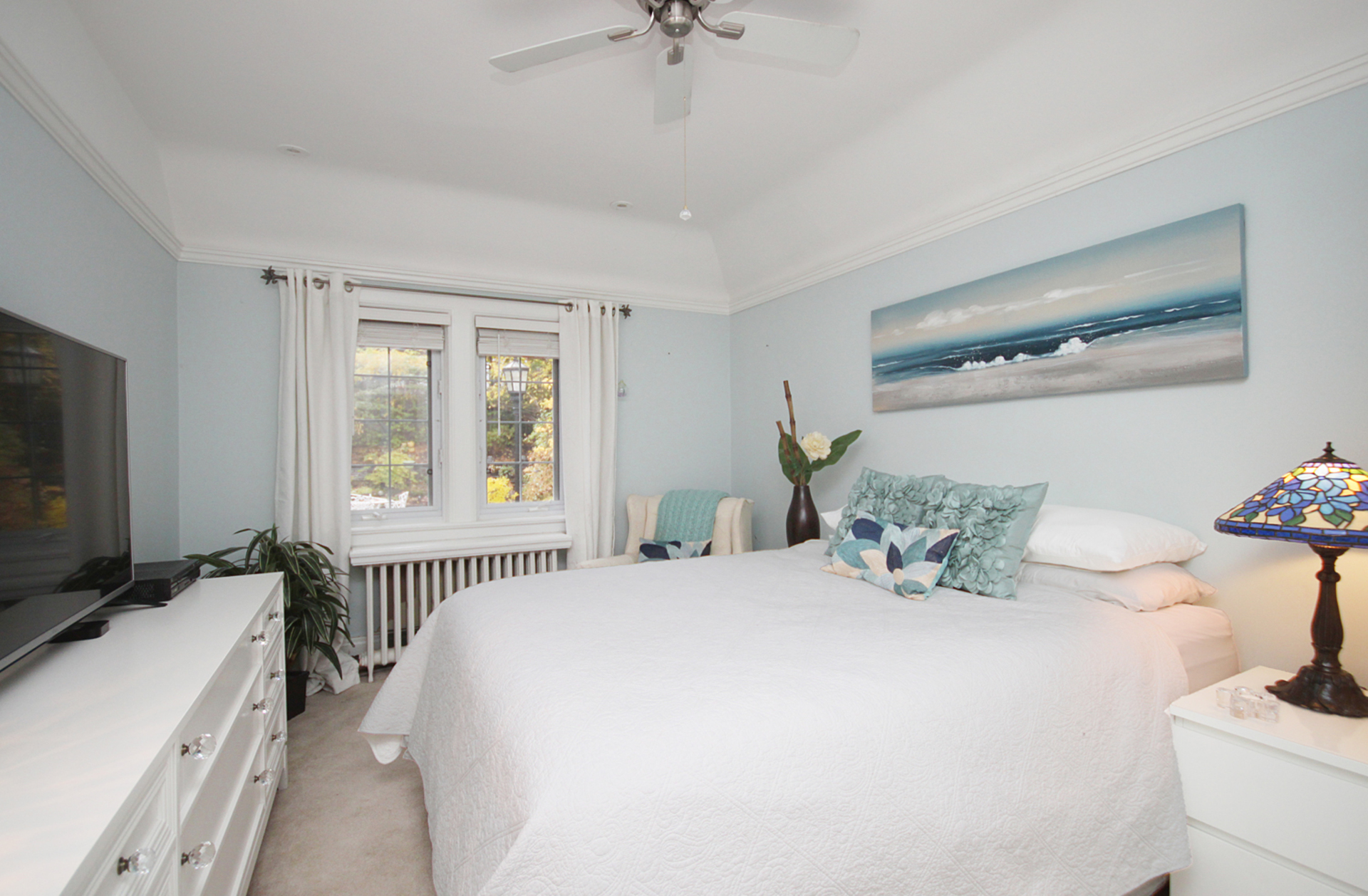 Second Bedroom at 348 Glen Manor Drive, The Beaches, Toronto