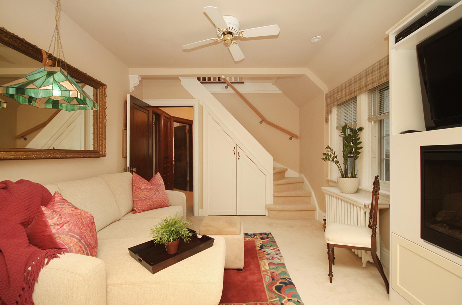 Third Bedroom at 348 Glen Manor Drive, The Beaches, Toronto