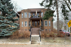 Front at 6 - 7 Balsam Avenue, The Beaches, Toronto